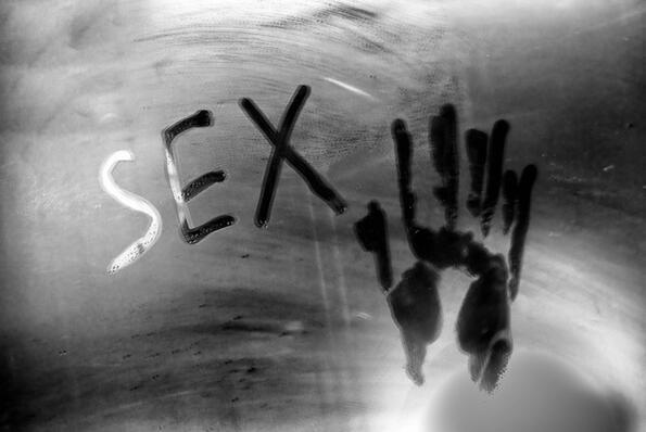 Накратко: 5 базови правила за секс под душа!