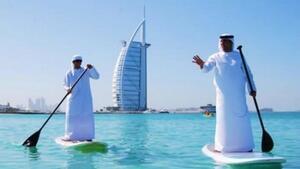 Невероятни неща, които са възможни само в Дубай