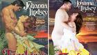 LOVE IS: обикновени хора на обложките на еротични книги!