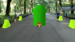 Super Mario вече може да се играе във виртуалната реалност...