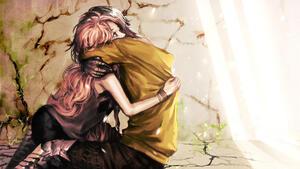 Жените имат по-голям праг на болка, ако са в прегръдките на любимия!