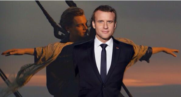"""<p>Френският президент<span style=""""background-image: url(../img/wline.gif); background-color: #ffffff;"""">Еманюел</span><span style=""""background-image: url(../img/wline.gif); background-color: #ffffff;"""">Макрон</span>стана обект на присмех при това без всякаква видима причина. Просто<span style=""""background-image: url(../img/wline.gif); background-color: #ffffff;"""">интернет</span>епорочномясто, а идиоти дебнат от всяка страница...</p>"""