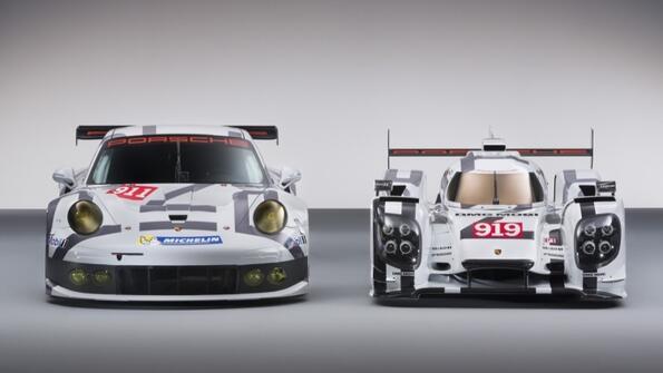 Ще има ли Porsche във F1?