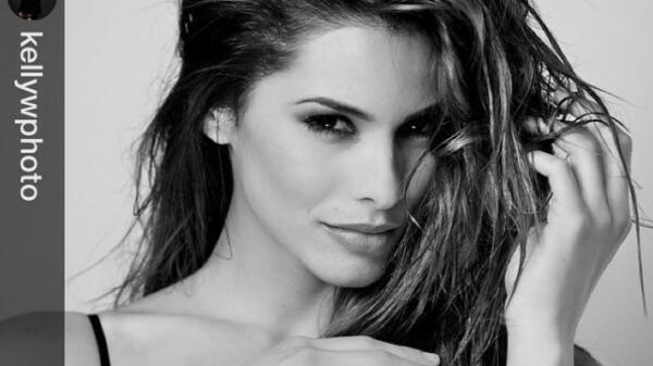 Момиче на деня: Вивиана Ортиз