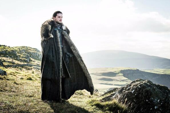 Ето кои са ключовите локации, на в които е заснет сезон 7 от Game of Thrones