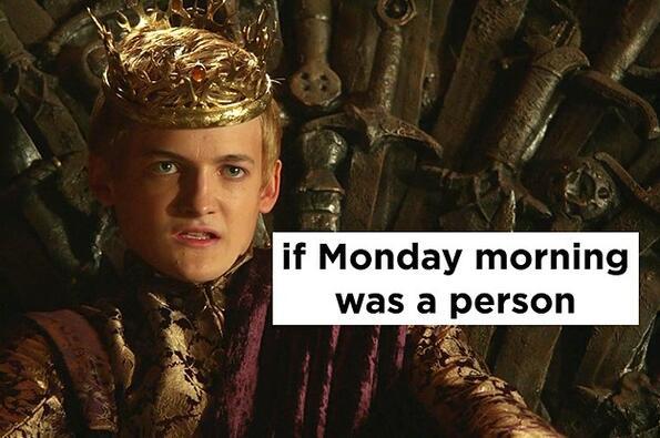 Най-забавните шеги, свързани с Game of Thrones