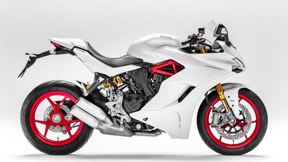 Колко точно ще струва великите Ducati да станат индийски?