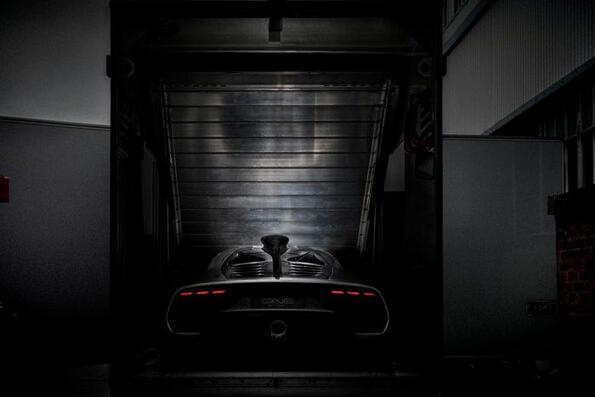 Новият Mercedes-AMG ще дойде с непознати технологии до сега!