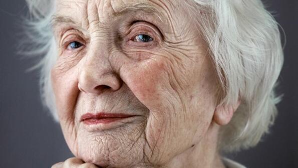 Век по късно: как изглеждат хората на 100 години