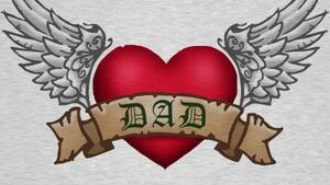 Писмо от редактора: Татко