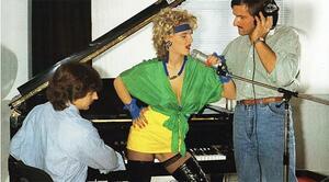 Модни недоразумения от порнографските списания през 80-те