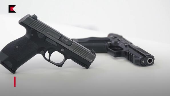 """Искаш ли да видиш кой е заместникът на легендарния пистолет """"Макаров""""?"""