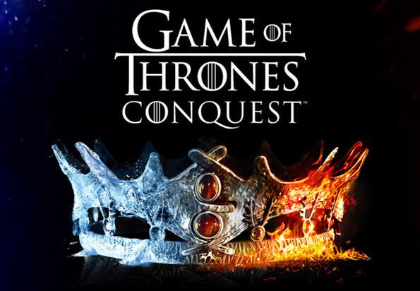 Превърнаха Game of Thrones в игра за смартфони