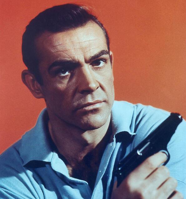 Защо Джеймс Бонд има номер 007?