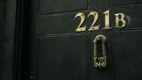 """Чудил ли си се как би """"звучал"""" домът на Шерлок Холмс?"""