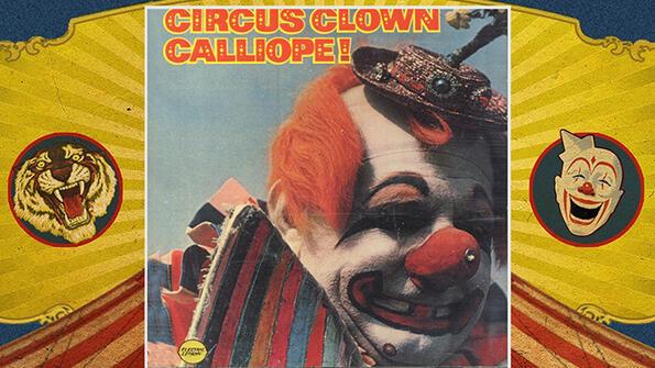 """17 клоуна от миналото, които са много по-ужасяващи от """"То"""" на Стивън Кинг!"""