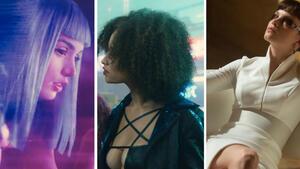 """Как изглеждат второстепенните героини от """"Блейд Рънър 2049"""" без дрехи?"""