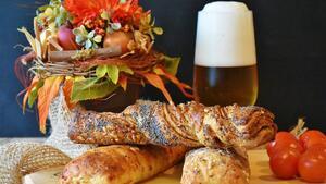 Бира и храна - неочаквано добра комбинация