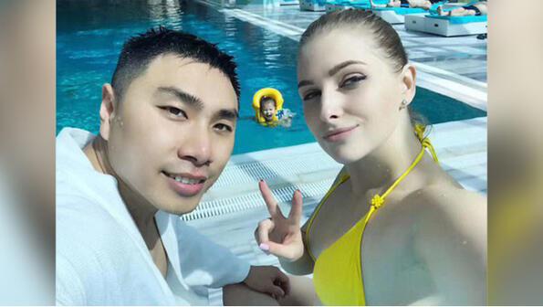 Китайците плащат по 25 000 долара за украинска жена!