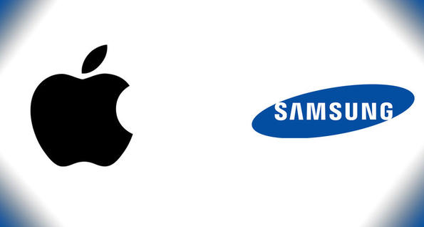 Apple осъди Samsung за 120 милиона долара