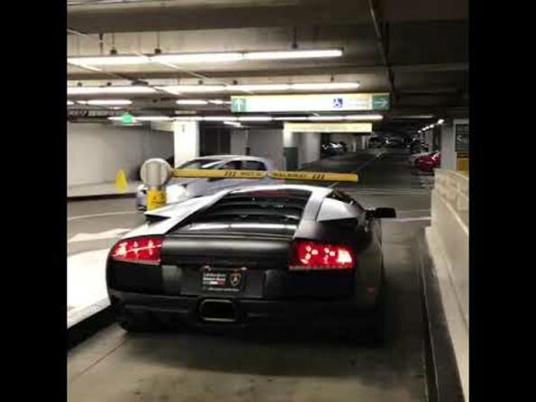 Ето каква кола да си купиш, за да не плащаш за паркинг!