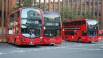 Двуетажните автобуси в Лондон ще се движат на кафе!