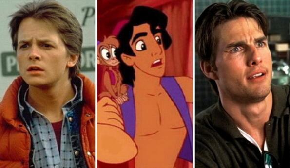 Големите тайни на известните анимации