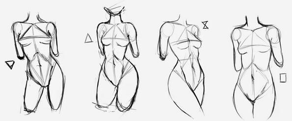 Фитнес експерти казаха как изглежда идеалното женско тяло в различните страни!