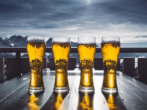 Запази бирата, изгуби корема