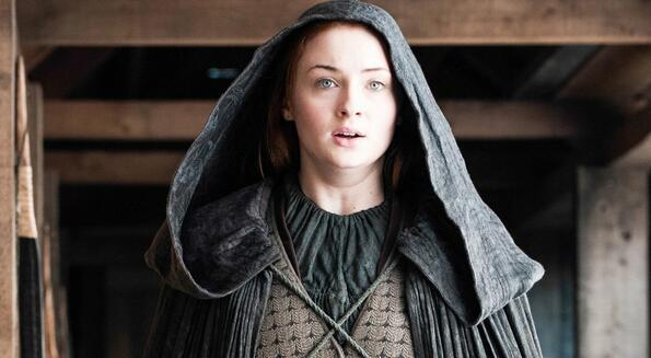 Софи Търнър издаде кога ще излезе сезон 8 на Game of Thrones