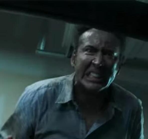 """Трейлърът на новия трилър """"Mom and Dad"""" показва Никълъс Кейдж в най-откачената му фаза"""