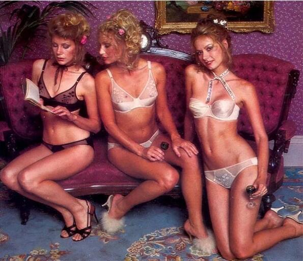 <p>Всички обожаваме моделите на Victoria's Secret, защото красотата им е естествена, а поведението им - непринудено и секси. Но какви са билите вминалото? Тези снимките ще ви покажат как са изглеждали моделитепрез 1980 година.</p>