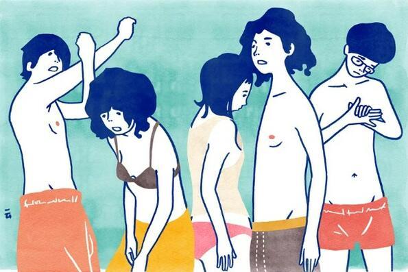 10-те типа сексуална ориентация, които са на мода в момента