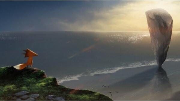 """""""The fox and the whale"""": Потопете се в този красив и вълнуващ късометражен филм"""
