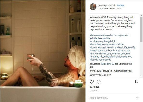 """<p>В повечето случаи, когато мъж се """"въобразява кат' жена"""", на това не се гледа с много добри очи. Но тези мъже тук направо ни разбиха. Те решават да пресъздадат и пародират популярни снимки на жени в Instagram. Резултатите са феноменални!</p>"""