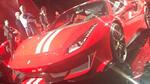 Виж най-новото Ferrari на видео!