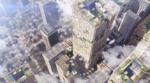 Японци ще направят дървен небостъргач!