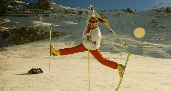 Балет на ски: забравеният спорт!