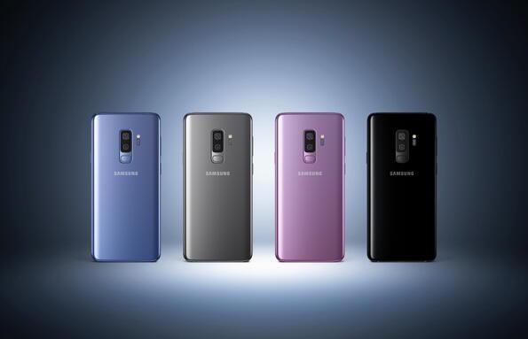 Всичко, което трябва да знаеш за Galaxy S9 and Galaxy S9+