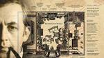 Бейкър Стрийт 221B: най-подробната карта на легендарната квартира на Шерлок Холмс!