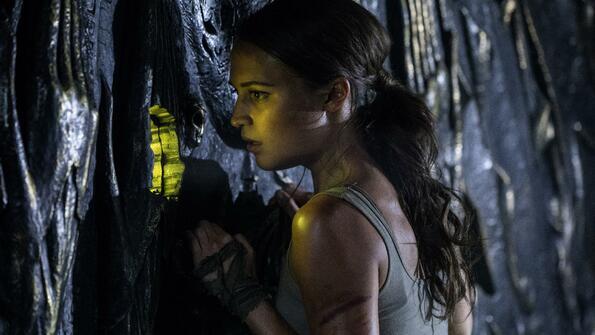 """Бъди креативен и спечели невероятни награди от филма """"Tomb Raider: Първа мисия"""""""