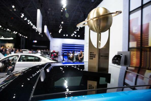 """Ето ги и трите финалиста за """"Световен автомобил на годината""""!"""