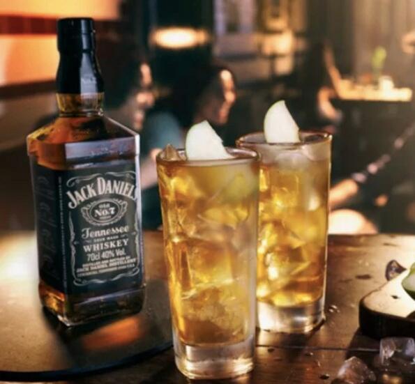 Jack Daniel's пусна уиски сайдер и ние не можем да повярваме