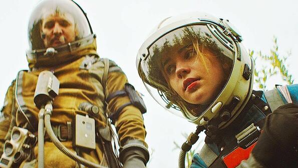 """Отчаяна борба за бягство в трейлъра на новия филм """"Prospect"""""""