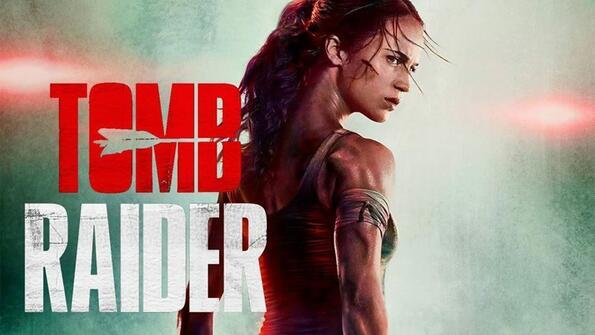 Представяме: Tomb Raider: Първа мисия – завръщането на Лара Крофт!