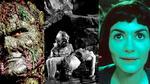 """Всички кадри от """"Формата на водата"""", които повтарят други филми! В едно видео!"""