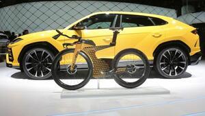 Lamborghini, ама вело-вело-вело, абе колело!