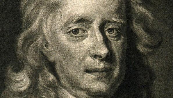 Продадено: бележките на Исак Нютон за философския камък