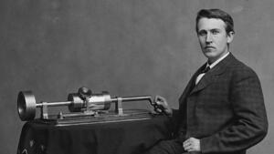 """Томас Едисън пръв употребил думата """"бъг"""""""