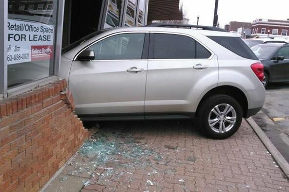 Най-проваления шофьорски изпит в историята!